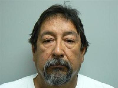 Richard Juarez a registered Sex Offender of Texas