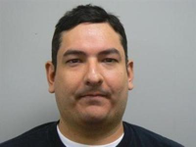 James Daniel Caballero a registered Sex Offender of Texas
