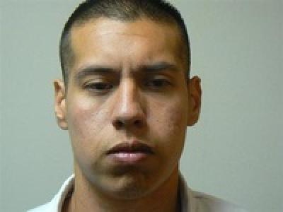Zachery Peralta a registered Sex Offender of Texas
