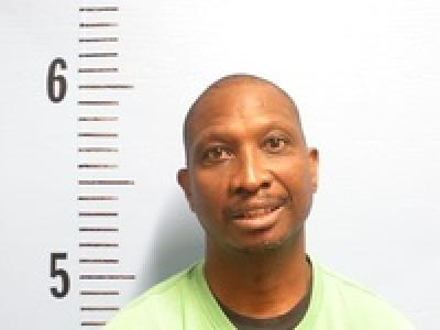 Quinton Theodore Griffin a registered Sex Offender of Texas