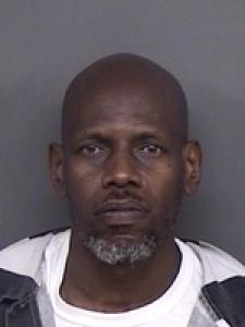 Reginald Dewayne Smith a registered Sex Offender of Texas
