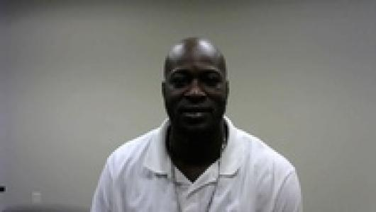 Anthony Ray Harris a registered Sex Offender of Texas