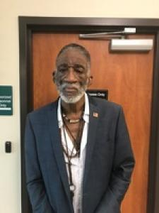 Roderick Cooper a registered Sex Offender of Texas
