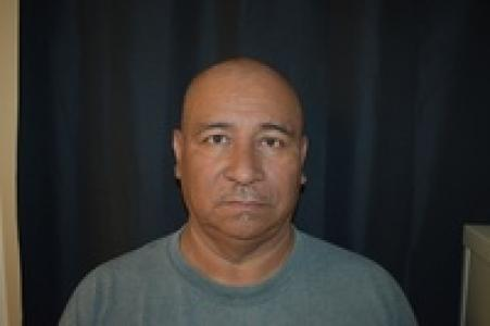 Saul Fuentes a registered Sex Offender of Texas