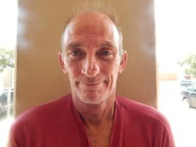 Rodney Bruce Blackman a registered Sex Offender of Texas
