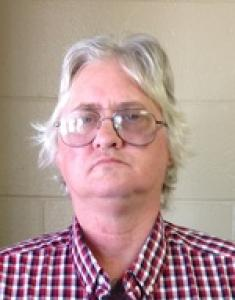 Robert Nathan Thompson III a registered Sex Offender of Texas