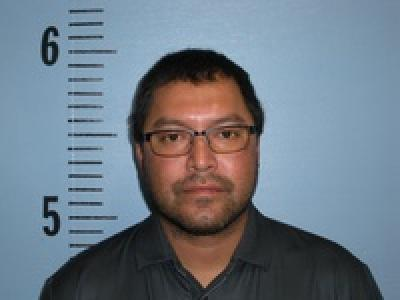 Jesus Zanith Serrato a registered Sex Offender of Texas