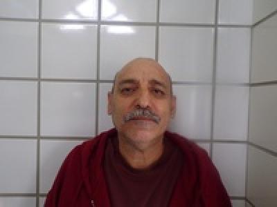 Julian Juarez a registered Sex Offender of Texas