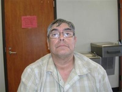 Richard T Gonzales a registered Sex Offender of Texas