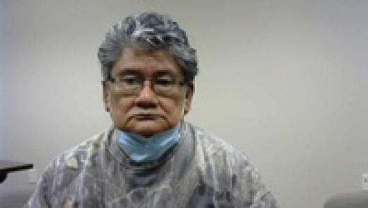 Robert Morales Mabasa a registered Sex Offender of Texas