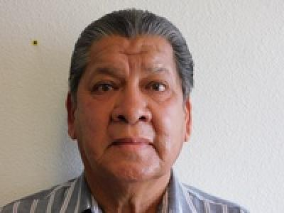 Ruben Torres a registered Sex Offender of Texas