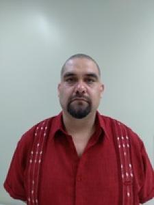 Juan Ochea III a registered Sex Offender of Texas