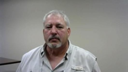 Daniel Lewis Simmons a registered Sex Offender of Texas