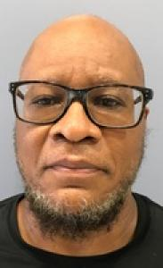 Ronald Runay Johnson a registered Sex Offender of Texas