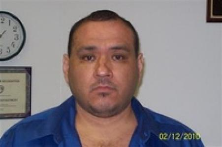 Andres Acosta a registered Sex Offender of Texas