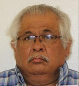 Alfonzo Reyes a registered Sex Offender of Texas