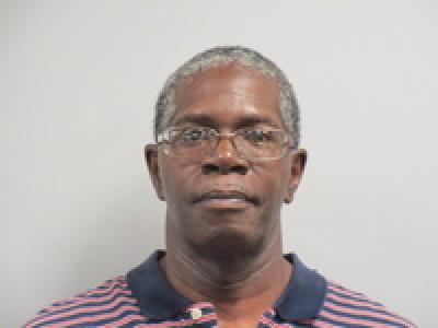 Darrell Wayne Hall a registered Sex Offender of Texas