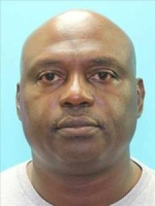 James Yarbrough a registered Sex Offender of Texas