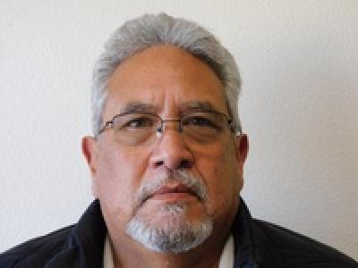 Anthony Lechuga a registered Sex Offender of New Mexico