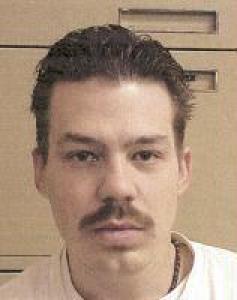 Trevor Don Moore a registered Sex Offender of Texas