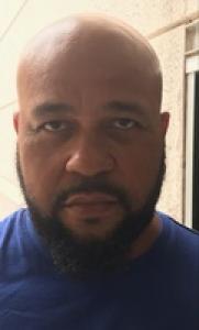 John Bernard Williams a registered Sex Offender of Texas