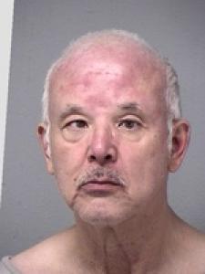 Henry Goana Preciado Jr a registered Sex Offender of Texas