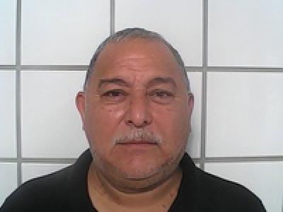 George Luis Rodriguez a registered Sex Offender of Texas