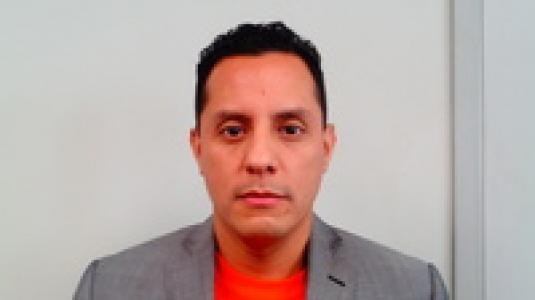 Walter Antonio Quijano a registered Sex Offender of Texas