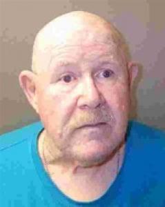 Bernard Hannum a registered Sex Offender of Texas