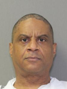 Rodderick Monzel Perry a registered Sex Offender of Texas