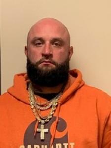 Anthony David Ovesny a registered Sex Offender of Texas