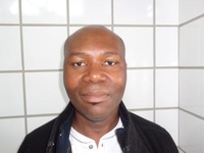 Uche Abazie a registered Sex Offender of Texas
