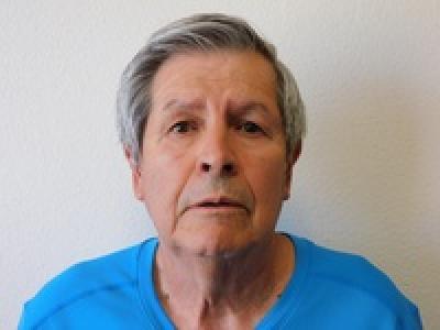 John Arriola a registered Sex Offender of Texas