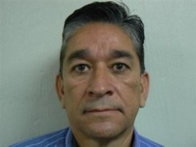 Julian Rueda a registered Sex Offender of Texas