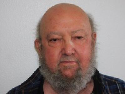 James Earl Eastman a registered Sex Offender of Texas