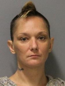 Jessica Ann Bishop a registered Sex Offender of Texas