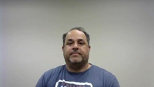 David Alan Drymala a registered Sex Offender of Texas