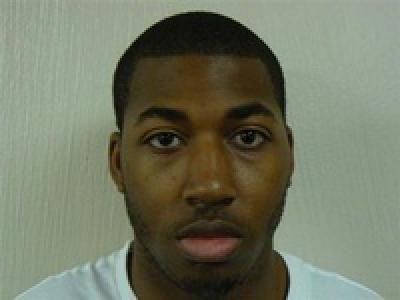 Darrin Earlvin Jones Jr a registered Sex Offender of Texas