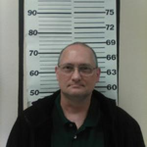 John Adam Johnson a registered Sex Offender of Texas