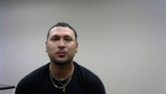 Godolfredo Pmanzanares Jr a registered Sex Offender of Texas