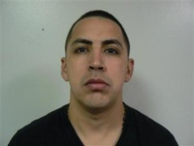 Ernest Gonzales a registered Sex Offender of Texas