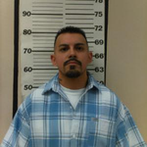 Martin Morales Jr a registered Sex Offender of Texas