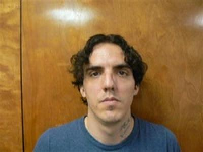 Dominic Simons a registered Sex Offender of Texas