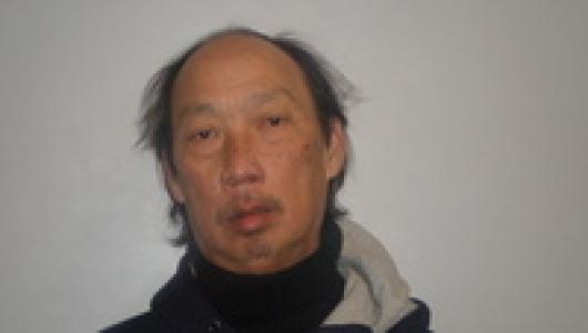 Phasung Lu Baccam a registered Sex Offender of Texas
