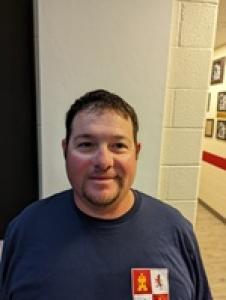 David Ezequiel Vargas a registered Sex Offender of Texas