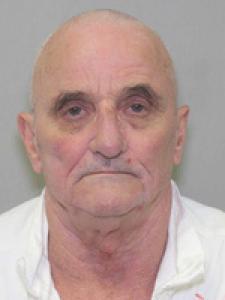 Willie Roy Jordon Cockerham a registered Sex Offender of Texas