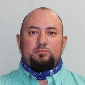Kenneht Abel Almanza a registered Sex Offender of Texas