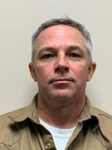 Todd Duane Sewell a registered Sex Offender of Texas