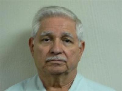 Abel F Verastegui a registered Sex Offender of Texas