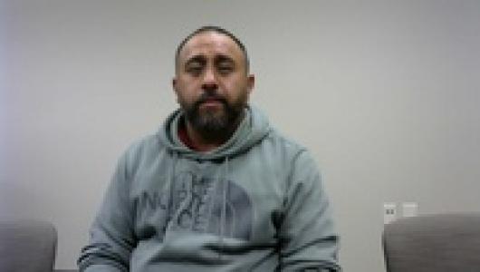 Joseph Daniel Galvan a registered Sex Offender of Texas